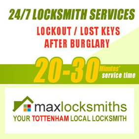 Tottenham locksmiths
