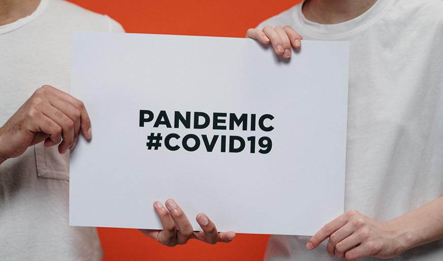 pandemic covid 19 - Emergency Locksmith 020 8099 1938
