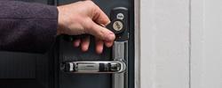Tottenham access control service
